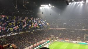 Inter Napoli 0-1 cronaca azioni 12 febbraio 2020