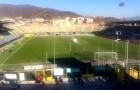 Diretta online testuale Atalanta-Napoli 2 luglio 2020 (Foto stadio Gewiss ex Azzurri d'Italia: archivio Antonio Grieco)