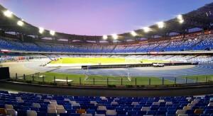 Napoli Roma 2-1 cronaca azioni 5 luglio 2020