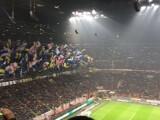 Stasera l'Inter ha un solo modo per far gioire i suoi tifosi, sia pur dallo stadio di Colonia, in quanto il match col Siviglia si disputa a porte chiuse: vincere la sua 4^ Uefa Europa League e, complessivamente, il 10° trofeo internazionale della sua storia, nonché il 40° in totale (conteggiando anche i titoli nazionali). Foto: stadio Meazza: archivio Sportflash24.