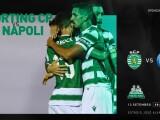 Sporting Lisbona-Napoli 13 settembre 2020: gara annullata a causa dell'emergenza coronavirus. Ecco i comunicati ufficiali e i vari aggiornamenti che si sono susseguiti in questo intenso pomeriggio sia sul fronte italiano che su quello portoghese