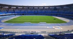 Napoli Genoa 6-0 cronaca azioni 27 settembre 2020