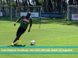 Calcio Napoli, allenamento 12 settembre 2020: report ufficiale. Gli azzurri domani sera in campo a Lisbona contro lo Sporting