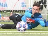 Calcio Napoli, allenamento 9 settembre 2020: report ufficiale da Castel Volturno. Rientrati 10 Nazionali su 13 nel gruppo di Mr Gattuso