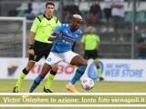 Napoli Teramo 4-0 cronaca azioni 4 settembre 2020 minuto per minuto / Nuova tripletta di Osimhen e rete di Lozano. Il commento-flash di Younes