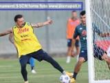 Calcio Napoli, allenamento 16 settembre 2020: report ufficiale di oggi. Recuperano Mario Rui e Luperto