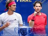 Us Open 2020, che finale sarà quella tra Alex Zverev e Dominic Thiem?