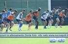 Calcio Napoli report allenamenti 7-8 ottobre 2020, aggiornamenti su gara di Serie A non disputata contro la Juve e calendario partite Europa League Gruppo F