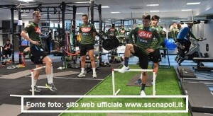 Calcio: il Covid 'rivoluziona' la vigilia di Juve-Napoli