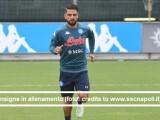 Calcio Napoli, allenamenti 19-20 novembre 2020: ecco il report ufficiale e la probabile formazione azzurra contro il Milan