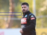 Calcio Napoli, allenamento 14 novembre 2020: ecco il report ufficiale da Castel Volturno
