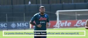 Calcio Napoli, allenamento 18 novembre 2020: ecco il report