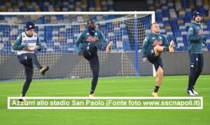 Napoli Milan 1-3 cronaca azioni 22 novembre 2020