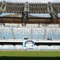 Diretta online testuale Napoli-Sampdoria 13 dicembre 2020 (Foto stadio Maradona oggi: Sandro Sanna)