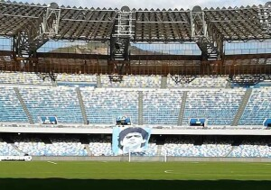 Napoli Sampdoria 2-1 cronaca azioni 13 dicembre 2020
