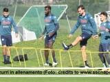 Calcio Napoli, allenamento 8 gennaio 2021: ecco il report ufficiale dal centro tecnico di Castel Volturno. Koulibaly lavora parzialmente con la squadra