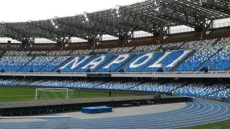 Napoli Fiorentina 6-0 cronaca azioni 17 gennaio 2021 minuto per minuto Serie A 18^ giornata / Azzurri devastanti