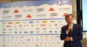 Sci alpino Mondiali Cortina 2021, i numeri: 600 atleti partecipanti