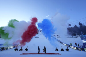 Numeri su Mondiali Cortina 2021: 500 milioni di persone da 190 Paesi