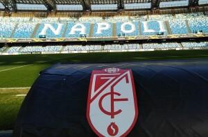 Napoli Granada 2-1 cronaca azioni 25 febbraio 2021