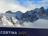 Torna a splendere il sole su Cortina. Sulle piste Tofane e Vertigine è tutto pronto per le gare di SuperG