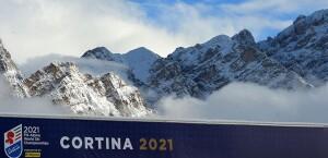 Mondiali Sci Cortina 2021: tutto pronto per i SuperG