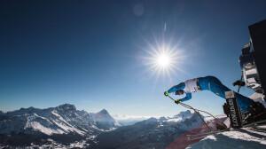 Mondiali sci alpino Cortina 2021: Facciotti e Bompard vincono