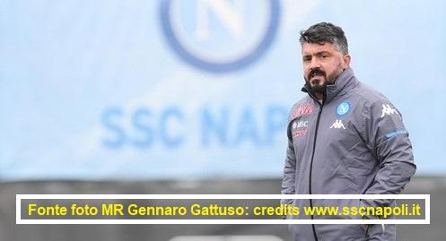 Calcio Napoli, allenamento 24 febbraio 2021: il report sulla 'rifinitura' in vista della partita di Europa League contro il Granada
