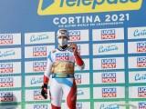 Risultati Gigante donne Mondiali Cortina 18 febbraio 2021 sci alpino LIVE Tempo Reale / Diretta online: 1° posto e medaglia d'oro per la svizzera Lara Gut; argento alla statunitense Mikaela Shiffrin (2^), bronzo all'austriaca Katharina Liensberger (3^). L'italiana Marta Bassino chiude 13^ . Ecco i commenti di Gut, Shiffrin e Bassino