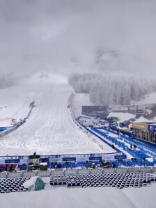 Aggiornamento programma Mondiali sci 9-10 febbraio 2021