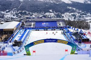 Risultati SuperG donne Mondiali Cortina 11 febbraio 2021
