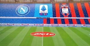 Napoli Crotone 4-3 cronaca azioni 3 aprile 2021