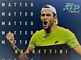 Record: 10 italiani nel primi 100 della classifica ATP di singolare. 5 Aprile 2021 giornata storica per il nostro tennis. Ecco tutti gli Azzurri piazzati nelle prime 300 posizioni del ranking mondiale