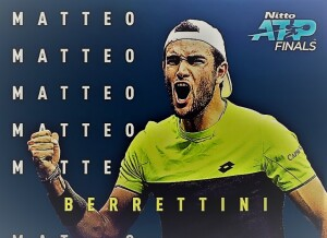 Record: 10 italiani nel primi 100 della classifica ATP