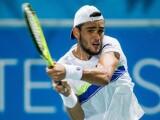 Tennis, l'italiano Berrettini 'sbanca' al Serbian Open 2021 / L'azzurro trionfa sulla terra rossa di Belgrado battendo in finale il solido russo Karatsev