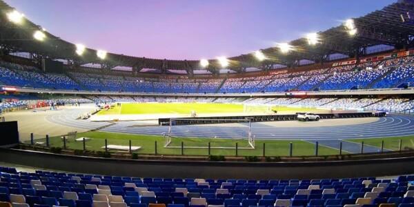 Napoli Udinese 5-1 cronaca azioni 11 maggio 2021 minuto per minuto Serie A 36^ giornata / Dominio azzurro al Maradona. Partenopei lanciatissimi verso la conquista del piazzamento Champions