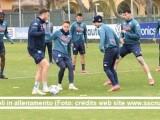Calcio Napoli allenamento 4 maggio 2021: assente Koulibaly per un problema muscolare; torna in campo Ospina. Ecco le 19 sfide che determineranno l'accesso alla prossima Champions