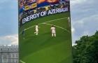 Galles-Svizzera 1-1: tabellino 12 giugno 2021 / UEFA Euro 2020 fase finale 1° turno gruppo A Baku