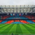 Johan Cruijff Arena: lo stadio intitolato al fuoriclasse olandese dell'Ajax e della nazionale Orange stasera ospita l'ottavi di finale di Euro 2020 tra Galles e Danimarca (Foto archivio: credits official page https://www.facebook.com/johancruijffarena)