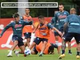 Allenamento Calcio Napoli 30 luglio 2021: oggi ultima seduta a Castel Volturno prima della gara amichevole col Bayern Monaco