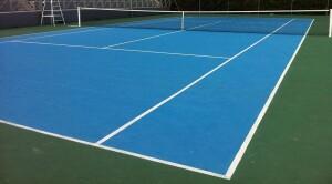cemento tennis