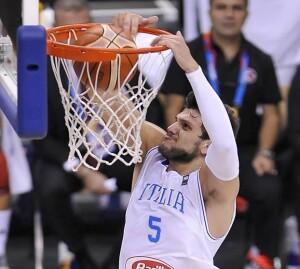 L'Italia del basket alle Olimpiadi di Tokyo: