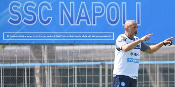 Allenamenti Calcio Napoli 29 luglio 2021: oggi 2 sedute a Castel Volturno