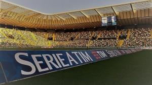 1^ Giornata Serie A 2021-22: risultati, marcatori e classifica