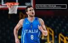 Tokyo 2020 basket maschile: la Francia spegne i sogni dell'Italia nei quarti di finale delle olimpiadi. Report, dichiarazioni di Gallinari e statistiche