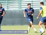 Calcio Napoli: allenamento 29 settembre 2021, aggiornamenti su Lobotka e Ghoulam e ultime dichiarazioni di Spalletti e Insigne