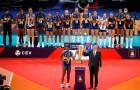 Volley femminile: Italia campione d'Europa 2021 / Tutti i risultati della competizione appena terminata e l'albo d'oro delle 32 edizioni disputate dal 1949 a oggi