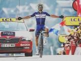 Mondiali ciclismo su strada: Alaphilippe scrive la storia. Il corridore francese vince in Belgio ed entra in un ristretto club insieme a Bugno e Bettini