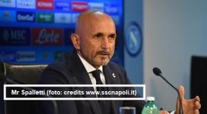 Calcio Napoli: report allenamento 10 settembre 2021,