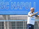 Calcio Napoli: report allenamento 18 settembre 2021 e aggiornamenti su Mertens, Ghoulam, Meret, Lobotka e Demme